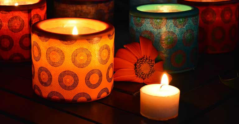 Welcome to Swazi Candles